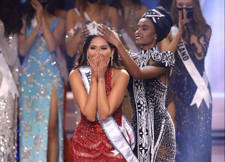 Polémica por nueva Miss Universo: ¿Por qué la llaman Miss Telemundo?