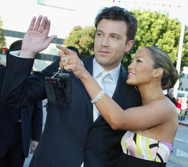 ¿Por qué Jennifer López y Ben Affleck cancelaron su boda?