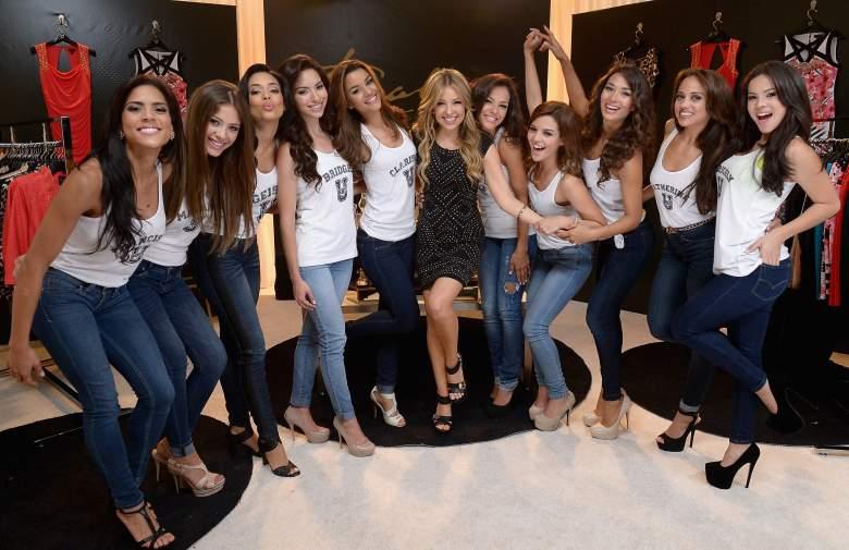 Ex Miss Colombia Daniella Alvarez será jueza en Nuestra Belleza Latina