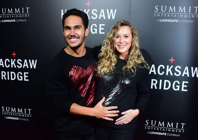Le nouveau-né d'Alexa PenaVega est en soins intensifs