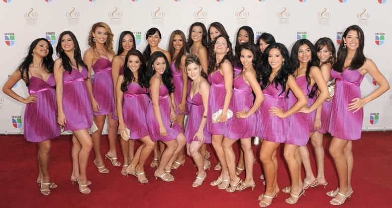 Nuestra Belleza Latina: Cuándo empieza el show?