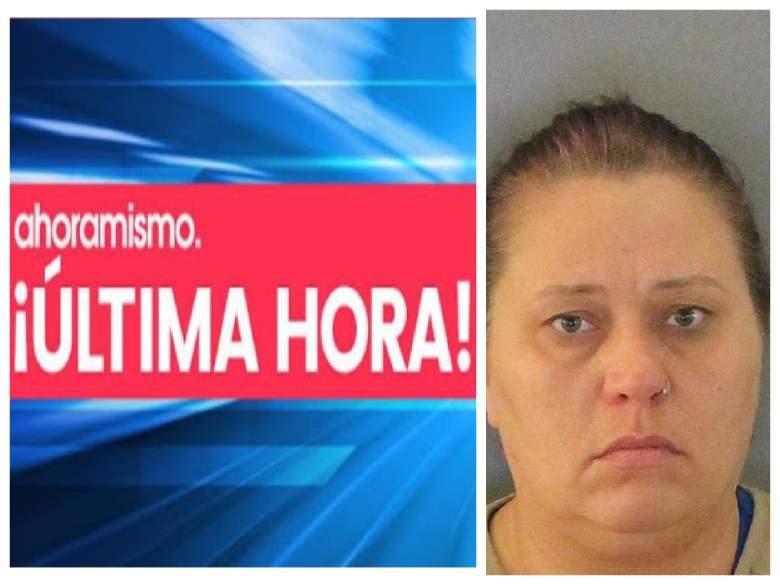 Mujer en Florida es acusada de violar a un joven de 17 años: Jessica Rae Good