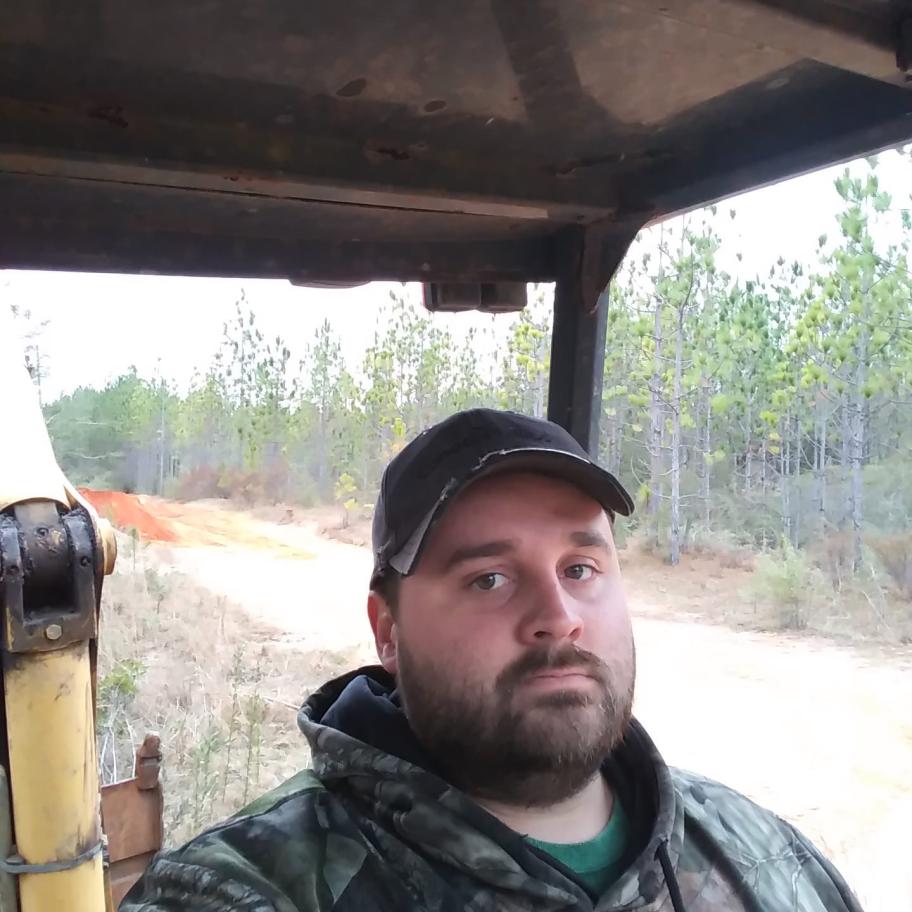 Jared Stanga intentó raptar niña en Pensacola