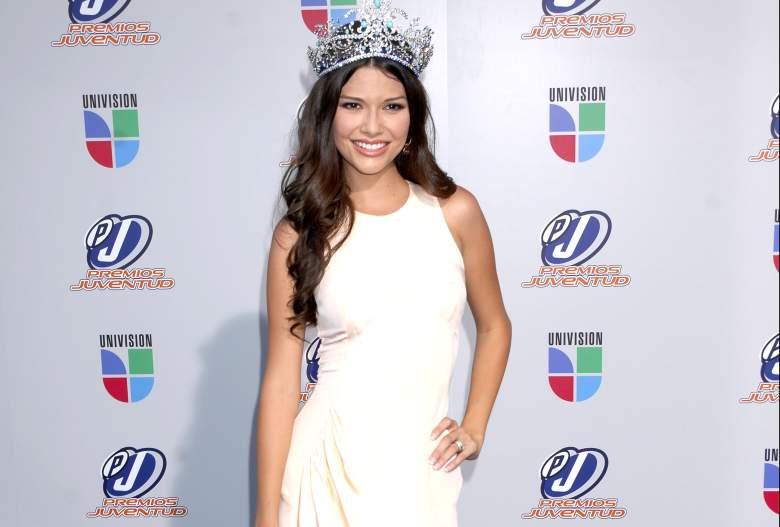 ¿Quién fue la ganadora de la cuarta temporada de Nuestra Belleza Latina?