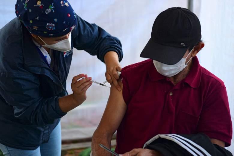 Vacunados contra el COVID pueden transmitir el virus?