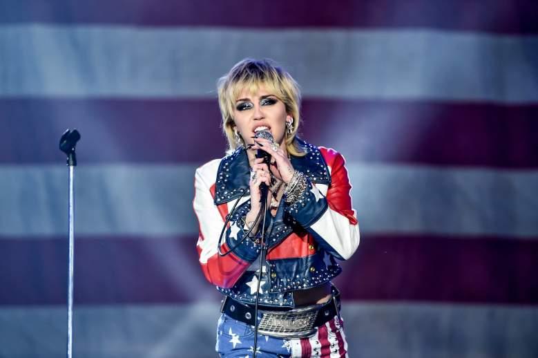 ¿Miley Cyrus tiene algo que ver con la Princesa Diana?