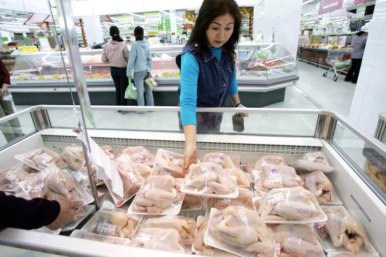Alerta por brote de salmonelosis en pollos congelados: Advertencias para no enfermarse