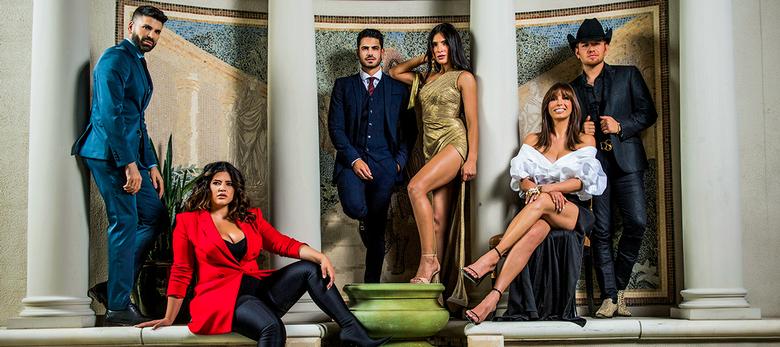 Conoce a todos los jueces de Nuestra Belleza Latina