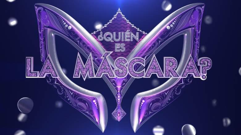 """""""¿Quién es la máscara?"""" en Univision: Hora y fecha de estreno"""