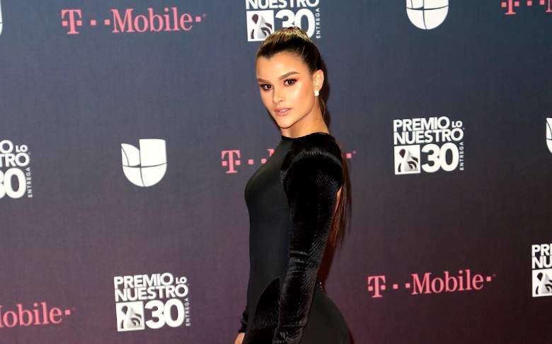 ¿Cuál es la edad de Clarissa Molina?