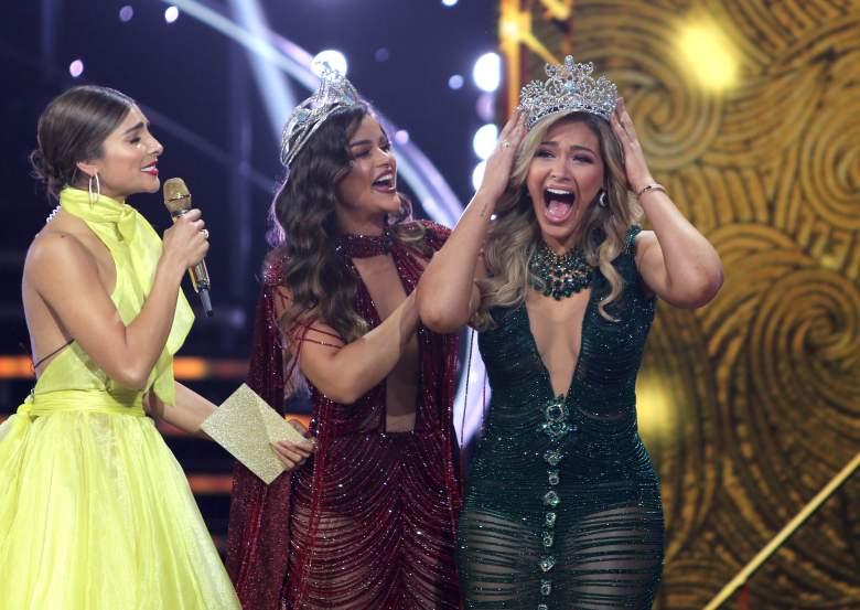 ¿Quién fue la ganadora de la Temporada 11 de Nuestra Belleza Latina?