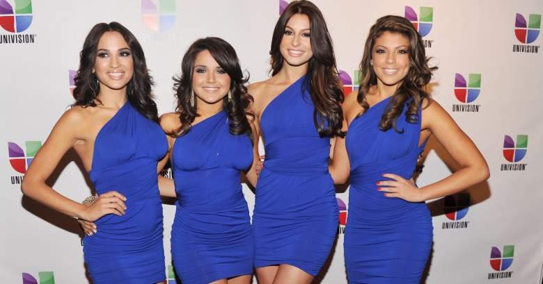 Quiénes fueron los jurados de la Quinta Temporada de Nuestra Belleza Latina?