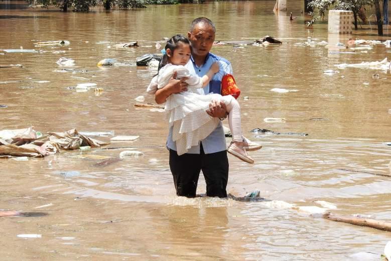 china-inundaciones
