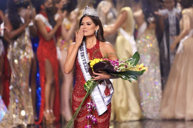 Dónde será Miss Universo 2021?