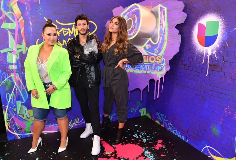 Premios Juventud 2021: ¿Qué Hora?, ¿Qué Canal?