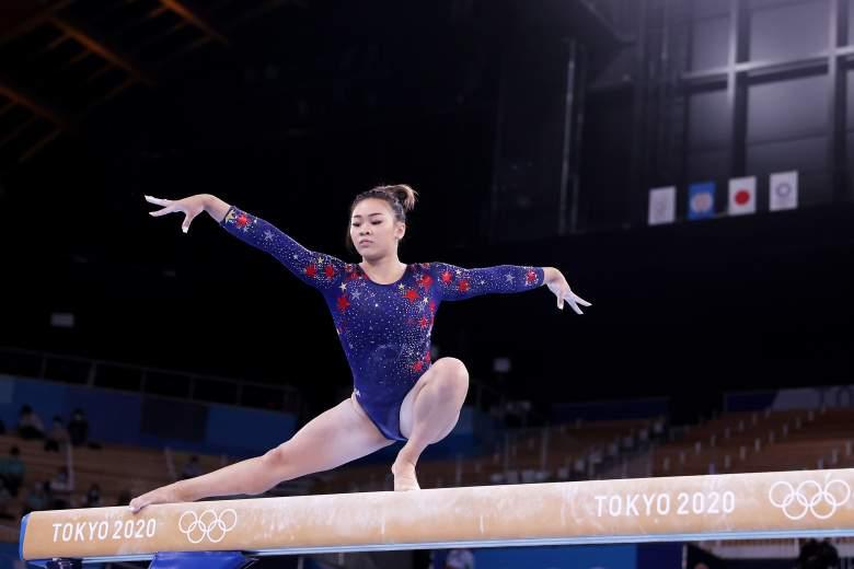 El padre de la gimnasta Sunisa Lee quedó paralizado en un accidente