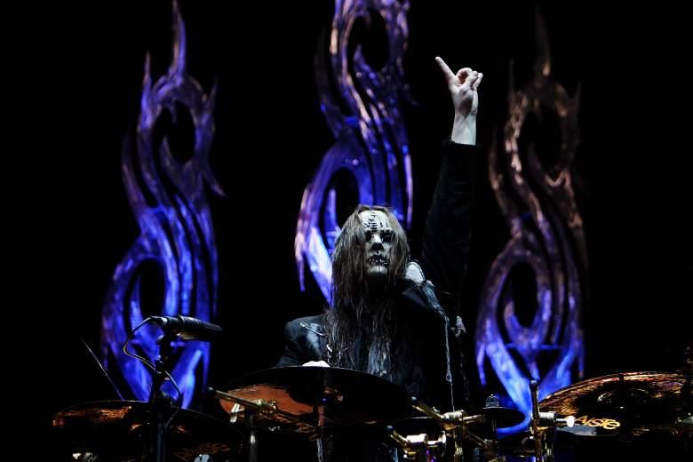 Murió Joey Jordison de Slipknot: ¿Cómo murió el famoso roquero de 46 años?