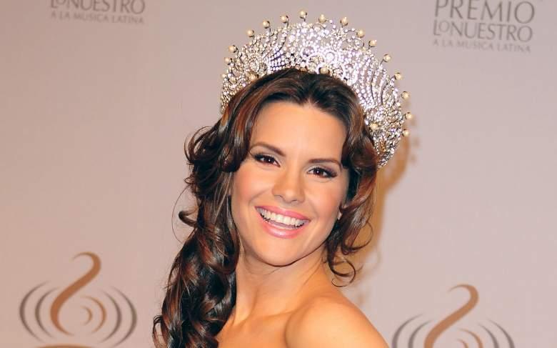 Nuestra Belleza Latina: Las fotos que debes ver de Greidys Gil