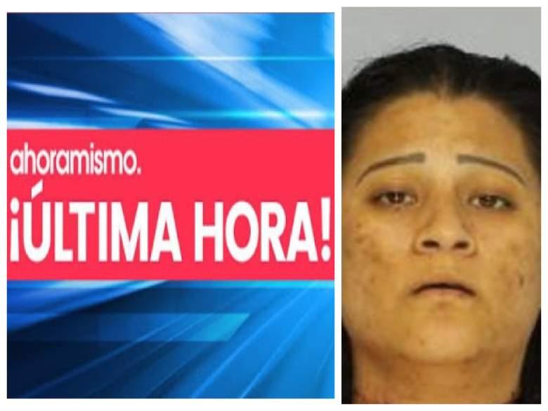 Condenan a mujer hispana por matar a sus dos hijos: Berenice Hernández