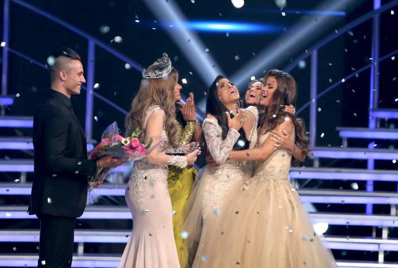 ¿Quién fue la ganadora de la Novena Temporada de Nuestra Belleza Latina?