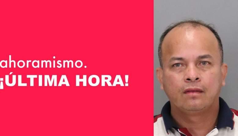 Arrestan a hombre hispano por violar a joven de 16 años: Edisson García Guzmán