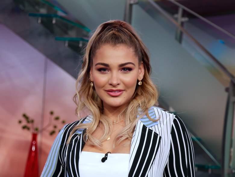 Migbelis Castellanos hace un anuncio sobre nueva temporada de Nuestra Belleza Latina
