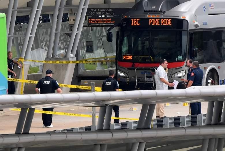 Identifican a autor del tiroteo en el Pentágono asesinado: ¿Quién era Austin William Lanz?