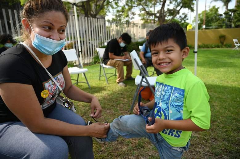 Vacuna COVID para niños desde 5 años la autorizarán pronto?
