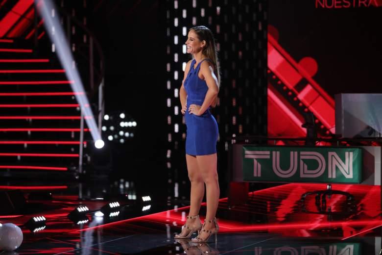 Alejandra Argudo: ¿Cómo votar por ella en NBL 2021?