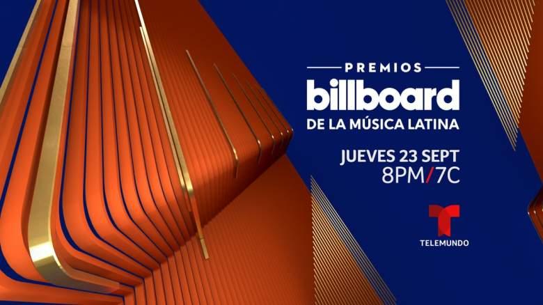 Latin Billboard Music Awards 2021: ¿Qué canal? ¿A qué hora?