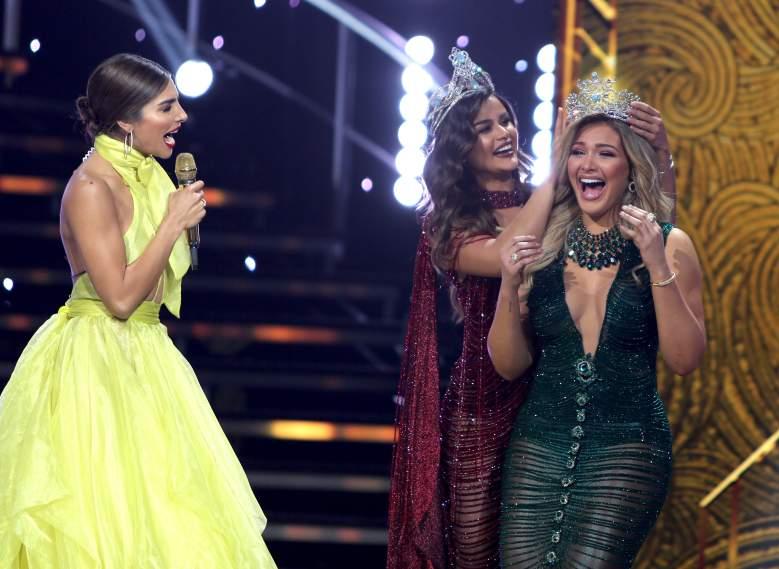 Reinas de Nuestra Belleza Latina brindan consejos a las nuevas candidatas
