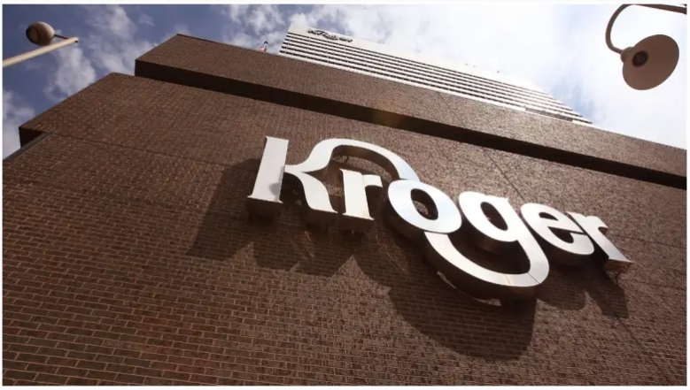 Informes de tirador activo de Kroger