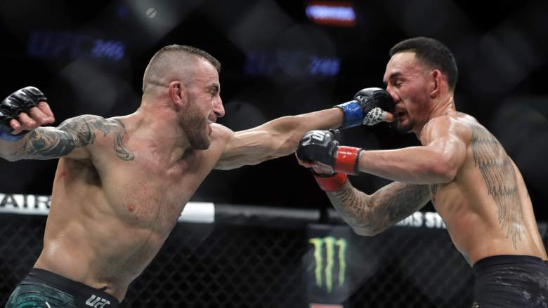 ¿Se dará Volkanovski vs. Holloway después de UFC 266?