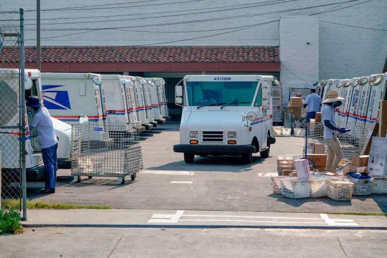 Labor Day 2021: ¿El correo postal está abierto o cerrado?