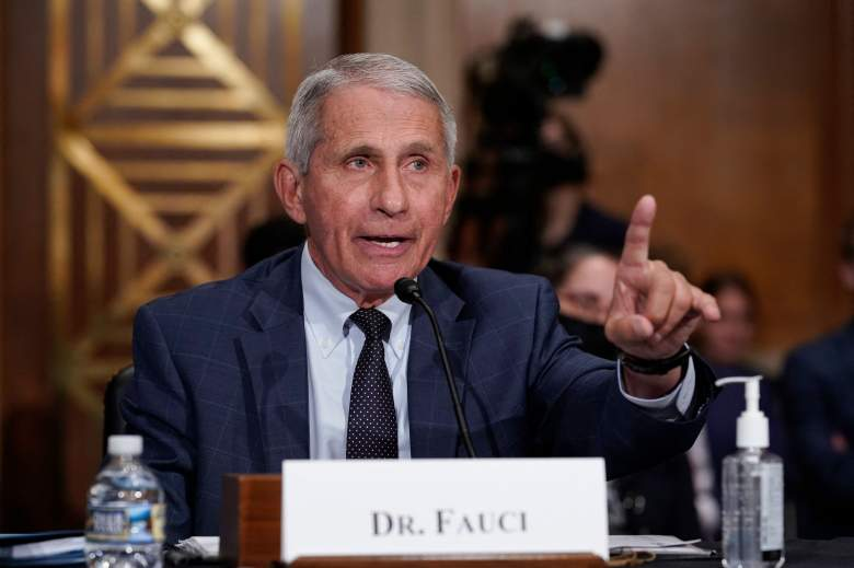 Dr. Fauci anuncia pésima noticia sobre el COVID-19