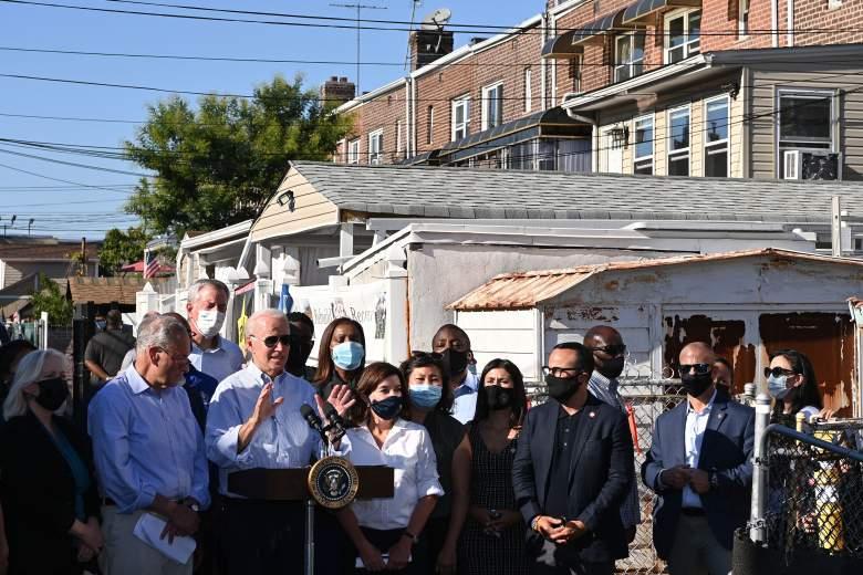 Biden lanza grave alerta sobre futura catástrofe en Estados Unidos: ¿Qué advirtió?