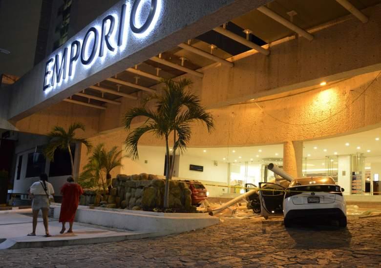 Terremoto en Acapulco, México: Cuántos muertos hay?