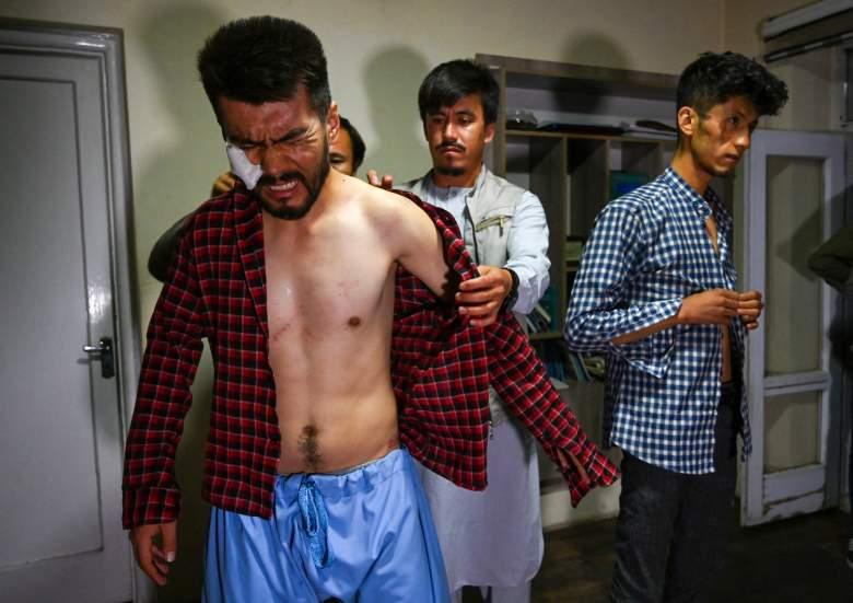 periodistas-golpen-talibanes