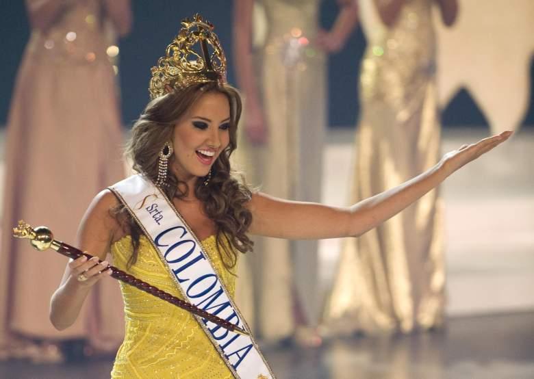 Daniela Álvarez se enfrenta a Osmel Sousa en Nuestra Belleza Latina