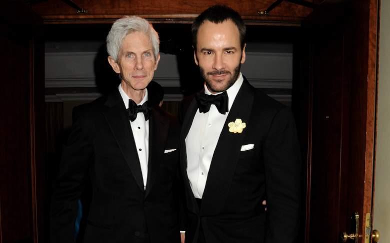 Muere el esposo del diseñador Tom Ford: ¿Cómo murió Richard Buckley?