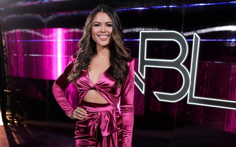 Raishmar Carrillo de Nuestra Belleza Latina 2021: Lo que tienes que saber