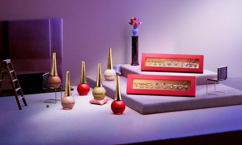 Rosalía launches collection with MAC: Where to buy your products