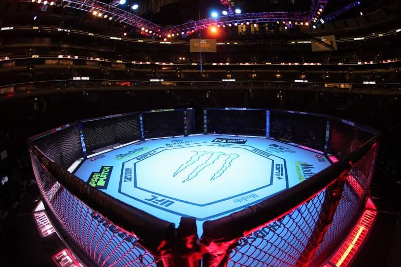 ¿Cómo ver UFC PPV en Firestick?