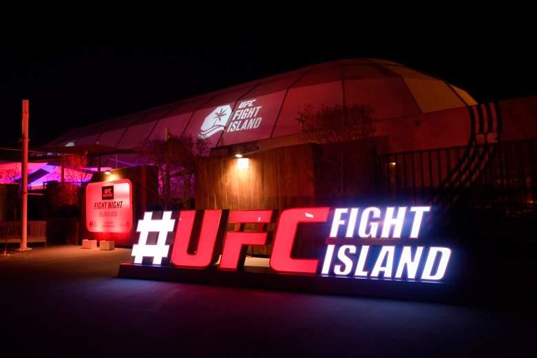 UFC en ESPN Plus: calendario de eventos y biblioteca On-Demand