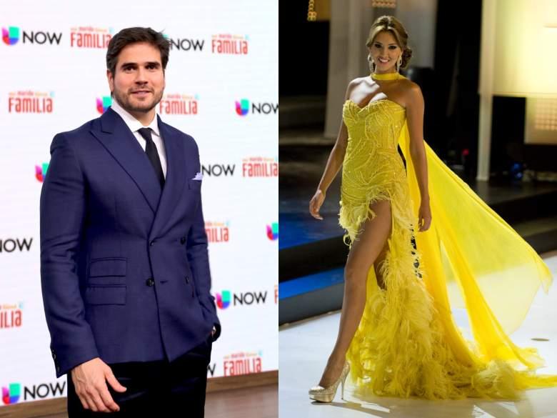 Confirmado: Daniel Arenas y Daniella Álvarez son novios