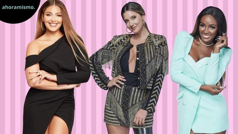 Melissa Alemán de Nuestra Belleza Latina 2021: Lo que tienes que saber