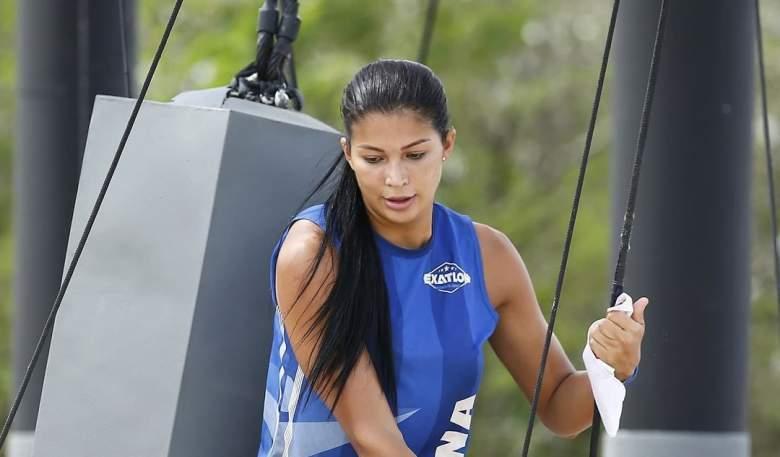 Ana Parra confesará todo sobre EXATLON en Live con Ahoramismo