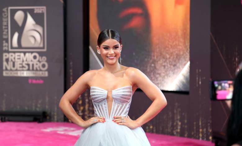 Clarissa Molina habla de Nuestra Belleza Latina