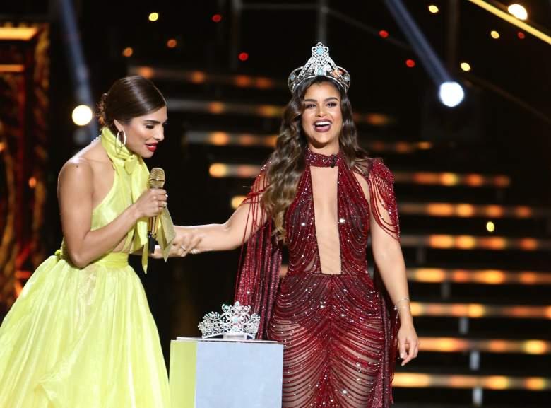 Qué se sabe de las concursantes de Nuestra Belleza Latina