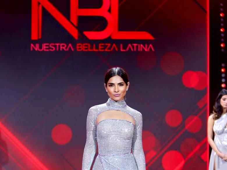 Alejandra Espinoza revela si las reinas nacen o se hacen?